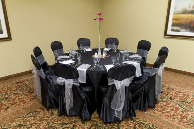 Chair Covers and Sashes  Linen Tablecloth