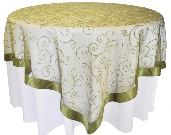 Top White Tablecloth with Overlay and Runner 692 x 548 · 275 kB · jpeg