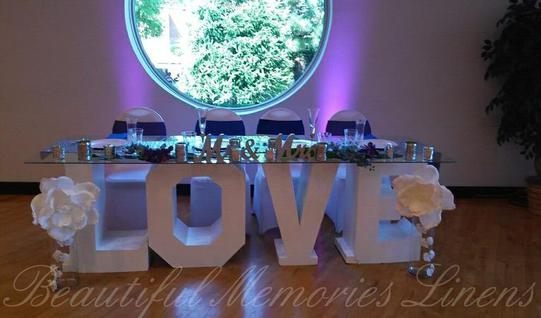 Swell Beautiful Memories Chair Cover Linen Rental Squirreltailoven Fun Painted Chair Ideas Images Squirreltailovenorg